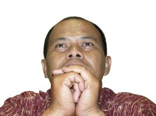 Imam Samroni/arsip pribadi