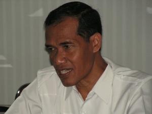 Prof. Dr. H. Amir Mu'allim, M.I.S.